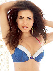 Hollywood Exxtreme Cleavage™ Summer 2011 Demi Bra
