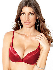 Smooth Sensation™ Demi Bra