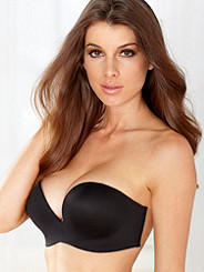 Pillow Strapless Bra