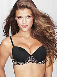 Lovestruck Microfiber Push-up Bra