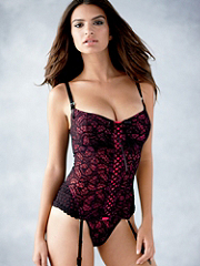 Buy Invite Only Corset, see details about this Sexy Lingerie and more
