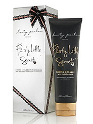 Flirty Little Secret™ Firming Bronzer with Pheromones by Booty Parlor