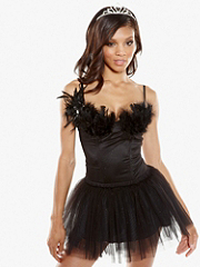 Buy Black Swan Costume, see details about this Sexy Lingerie and more
