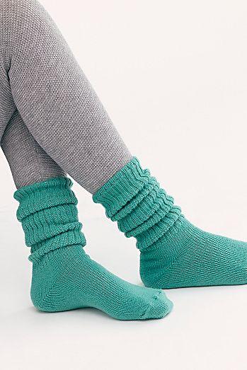 Numero Uno Crew Sock