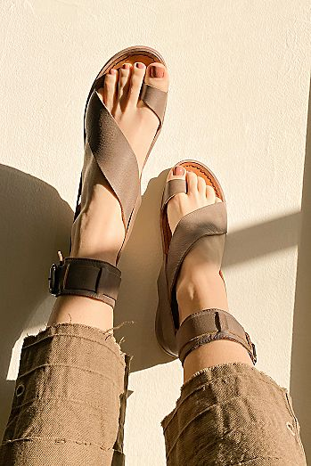 Vale Boot Sandals