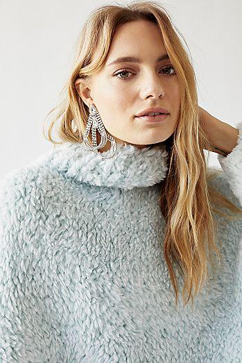 Evie Statement Earrings