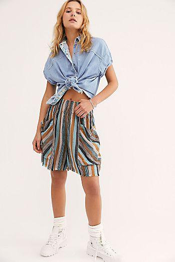 Coco Beach Shorts