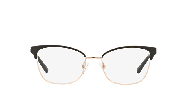 michael kors black rose gold - Michael Kors Frames