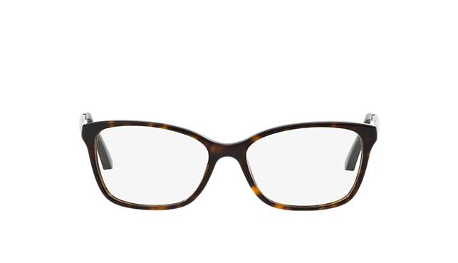 emporio armani dark havana - Emporio Armani Glasses Frames