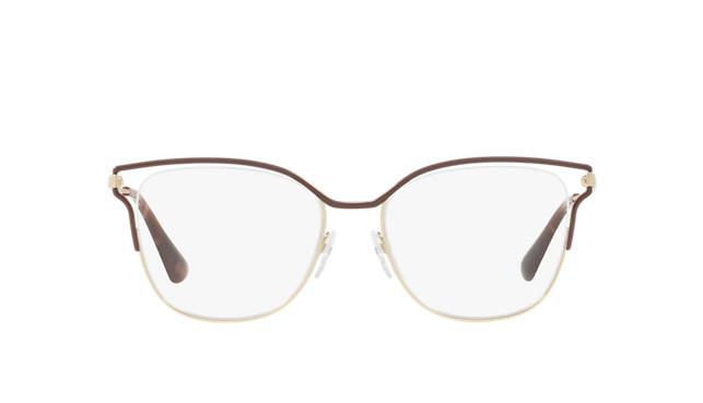 Prada Eyeglasses Pr 54uv