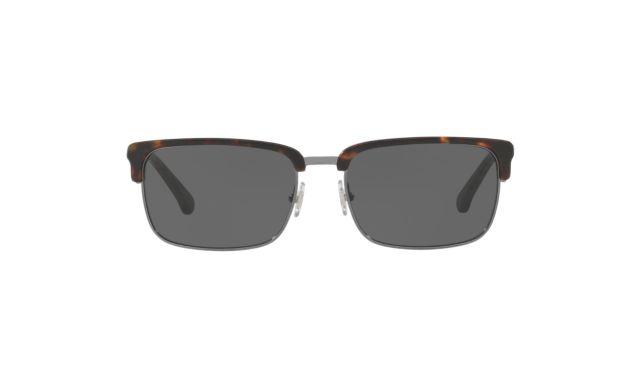 Brooks Brothers BB5035S Sunglasses-Men's tortoise