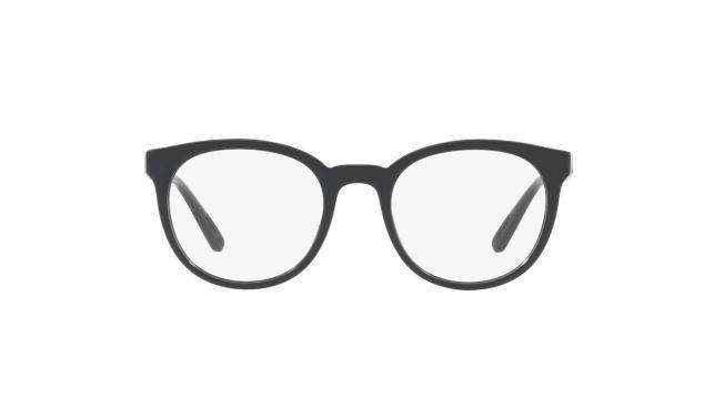 Burberry BE2250 Eyeglasses-Unisex black