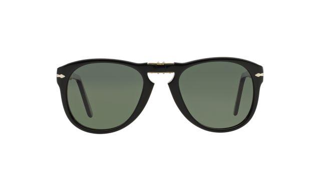 Persol FOLDING PO0714 Sunglasses-Unisex black