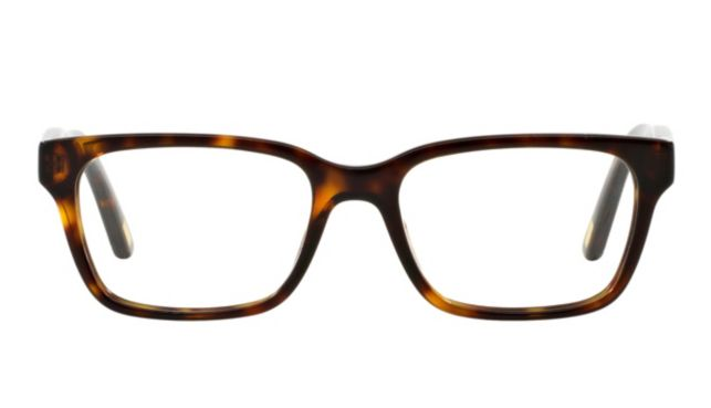 Polo Prep PP8524 Eyeglasses-Men's tortoise 8053672412710