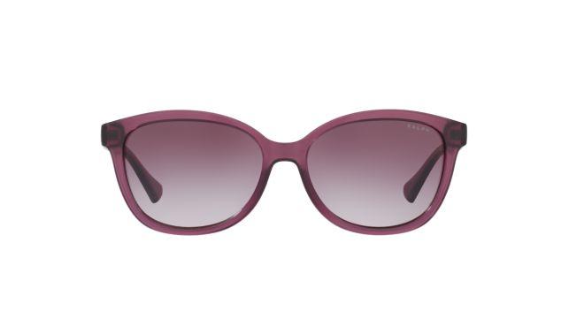 Ralph RA5222 Sunglasses-Unisex purple