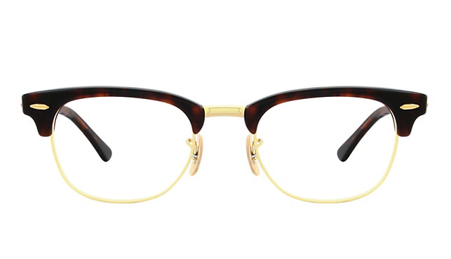 Ray Ban Frame Glasses