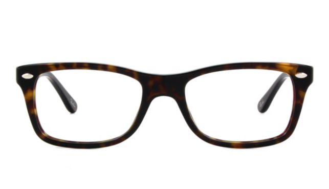 ray ban havana prescription glasses  ray ban. rx5228. home / men's glasses / ray ban rx5228