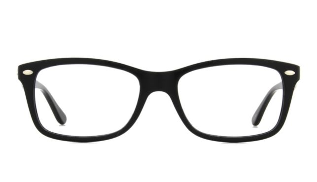 ray ban prescription eyeglass frames  ray ban black