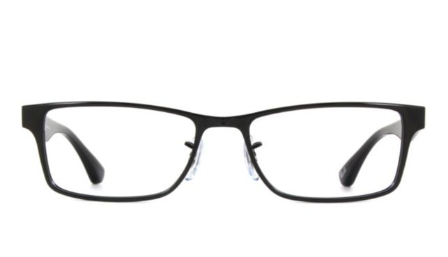 ray ban glasses  ray ban shiny black