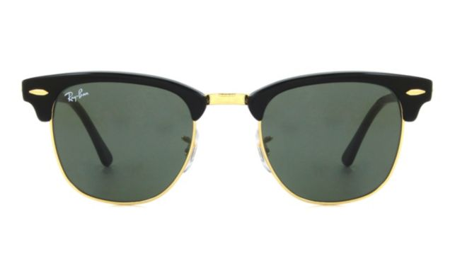 Replacement Prescription Lenses  clubmaster rb3016. home / men's sunglasses / ray ban clubmaster rb3016