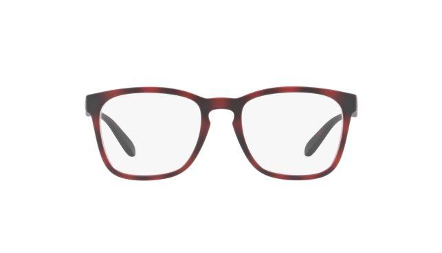 Arnette LIPSLIDES AN7126 Eyeglasses-Men's brown