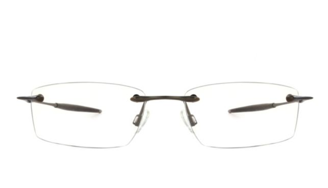 oakley rimless eyeglasses 9ygu  Cloud Zoom small image