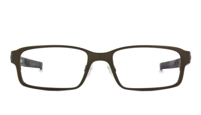 kfptc Oakley Deringer Eyeglasses | Glasses.com® | Free Shipping