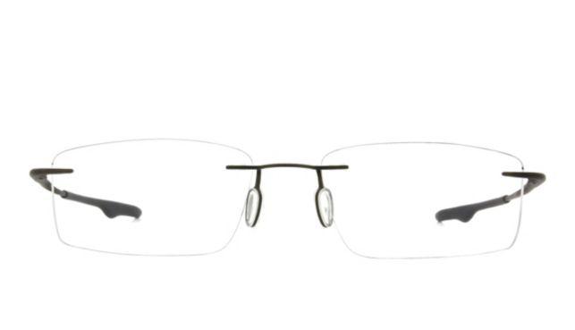 oakley eyeglasses keel pewter  cloud zoom small image