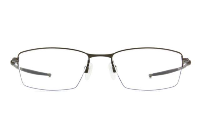 oakley eyeglass frames  oakley pewter