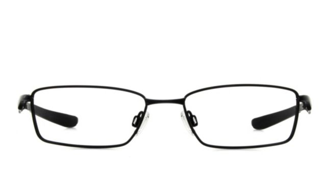 a55196e56e4 Oakley Wingspan Eyeglasses-Men s black
