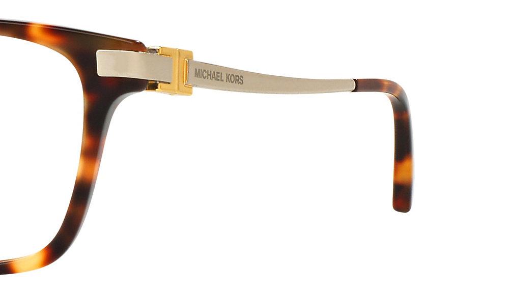 cce1998830f81 Michael Kors Audrina IV eyeglasses