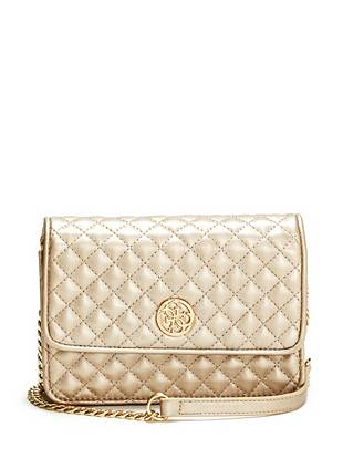 Quilted Cross-Body