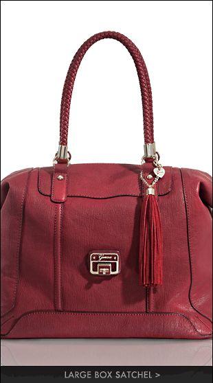 large box satchel