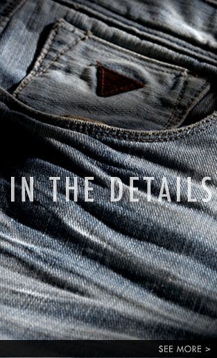 Get to know your denim