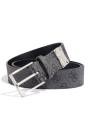 Printed Signature Belt