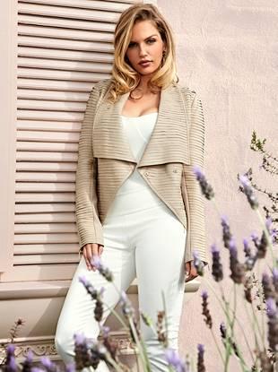 Leather Jackets - Shayna Leather Jacket