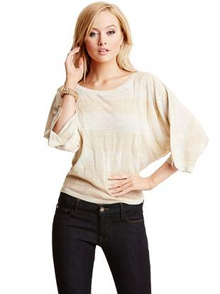 Gala Sweater Top