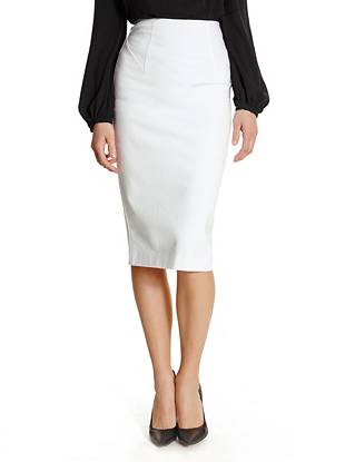 Alys Pencil Skirt