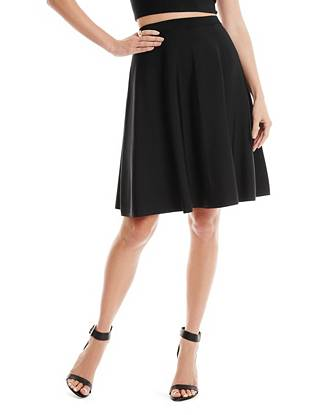 Kalissa Circle Skirt