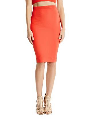 Evelyn Seamless Skirt