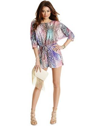 Hypnotique Romper