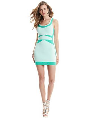 Cassandra Bandage Dress