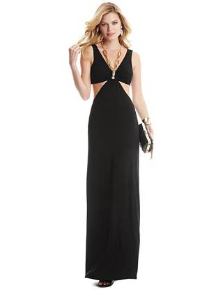 Lariel Maxi Dress
