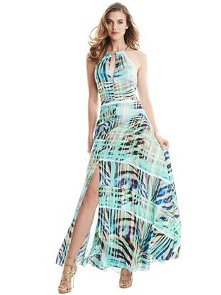 Palm Desert Maxi Dress