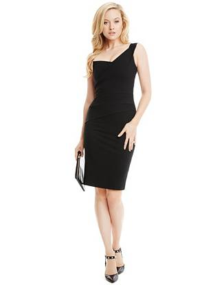 Annora Pencil Dress