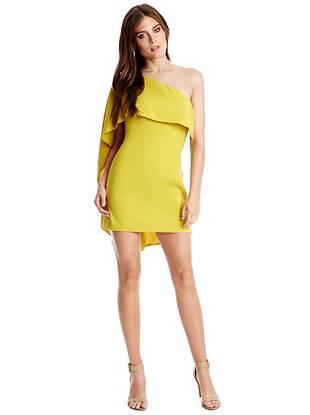 Club Dresses - Margarette Dress