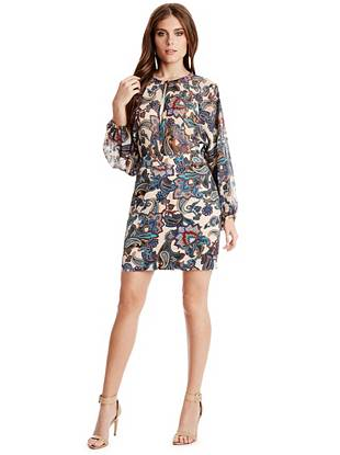 Club Dresses - Bloomsbury Dress