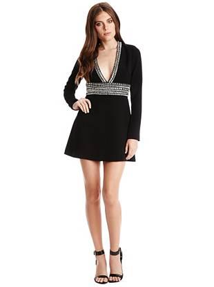 Club Dresses - Patti Dress