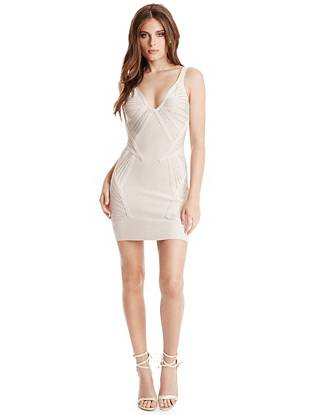 Club Dresses - Avalon Bandage Dress
