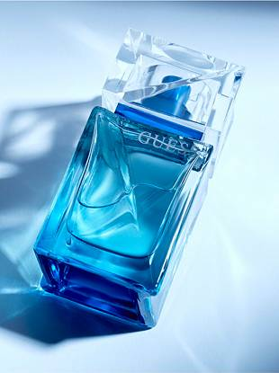 Feel the sexy energy pulsing through the room with GUESS Night, the new fragrance for men. Notes of hot pepper, grapefruit and cedar wood create a masculine, woody scent full of adrenaline and adventure. Wear it for an instant boost of confidence that owns the night.       • Top notes: hot pepper, grapefruit, Malaysian elemi  • Middle notes:  cedar wood, geranium, Haitian vetiver • Bottom notes: Indonesian patchouli, black vanilla, Spanish labdanum  • 1.7 fl. oz.    All orders containing a fragrance purchase will be shipped via ground shipping.